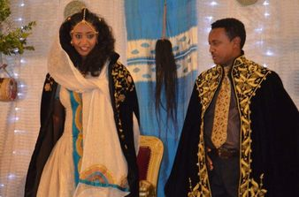 Marriage - Human Sexuality:A View of the Ethiopian Culture